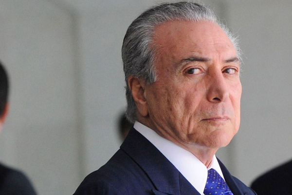 Brasile: Rousseff deposta, Temer è presidente