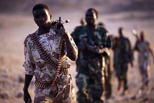 Amnesty: in Darfur usate armi chimiche