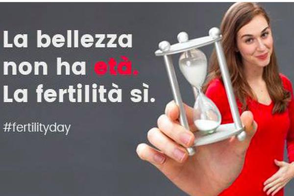 FertilityDay: il web contro la Lorenzin