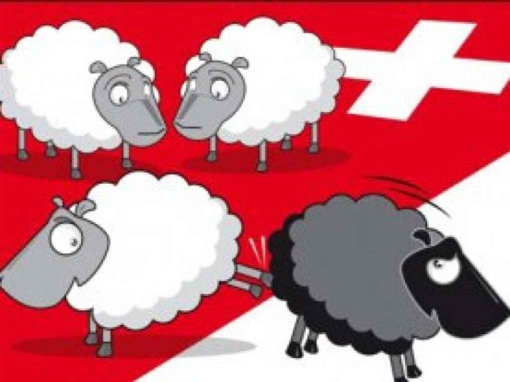 Svizzera, Ticino vota per limitare i frontalieri italiani