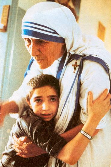 Teresa di Calcutta: sugli altari la Matita di Dio