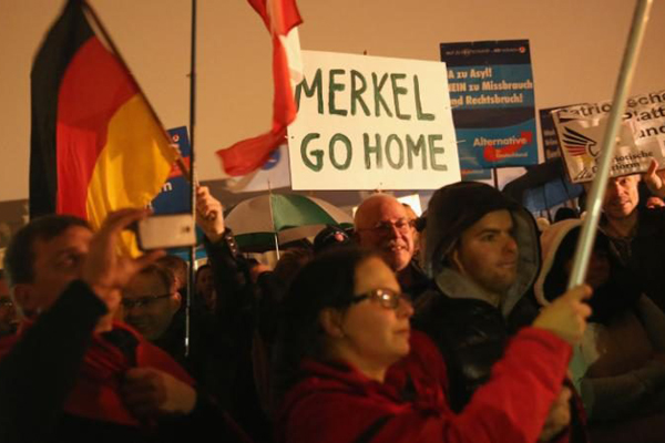 Germania: Merkel sconfitta in Meclemburgo