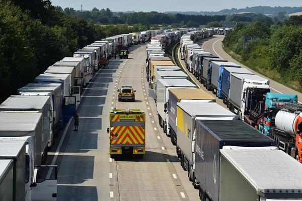 Migranti, UK: