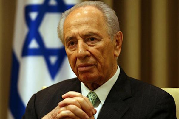 Israele, è morto Shimon Peres