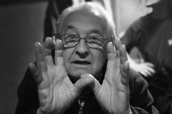 Cinema: addio al regista premio Oscar Andrzej Wajda