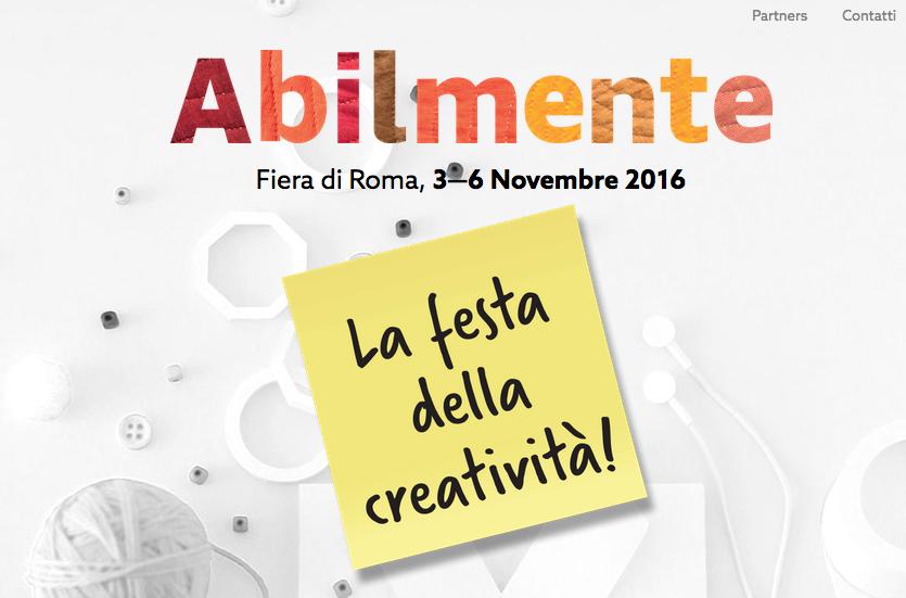 Gioielli e tanto altro: a Roma la festa della creatività