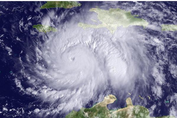Uragano Matthew: 478 morti e 3 ml di sfollati
