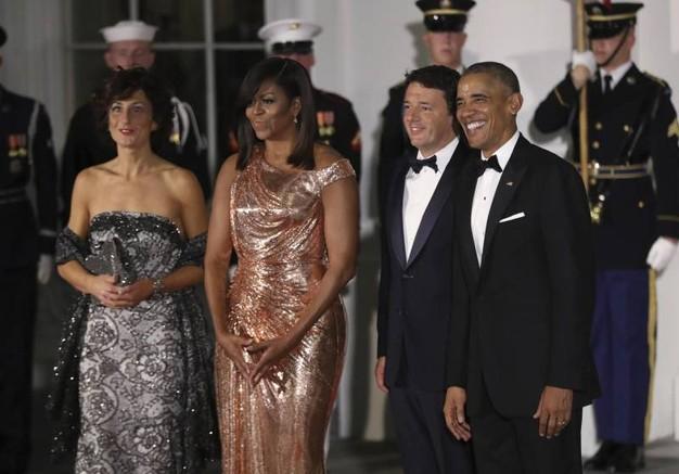 Renzi, alla Casa Bianca, incassa il 'si' di Obama