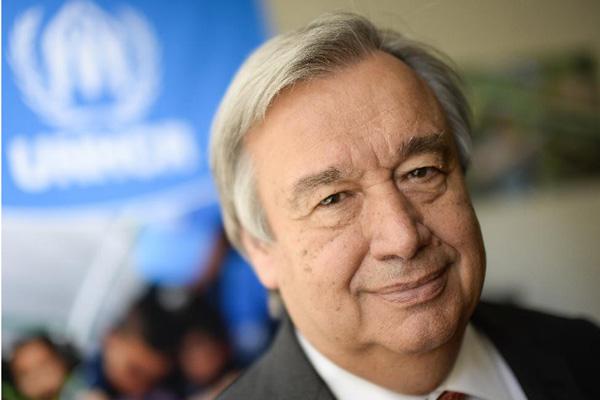ONU, Guterres è il nuovo Segretario Generale