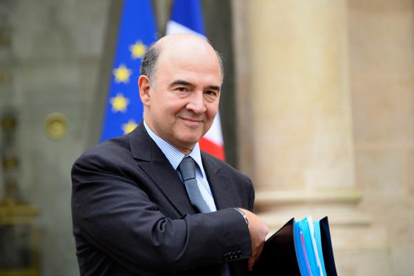 Flessibilità, Moscovici apre: l'Italia ce la farà