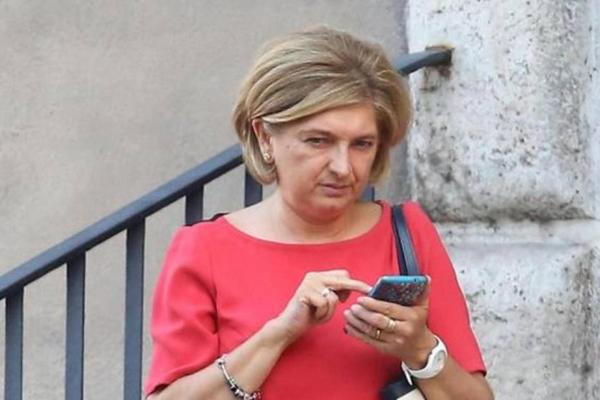 La Muraro querela Matteo Renzi