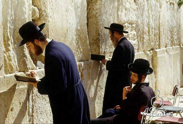 Unesco: muro del pianto non è simbolo ebraico