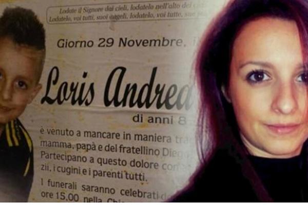Caso Loris: 30 anni di carcere alla madre