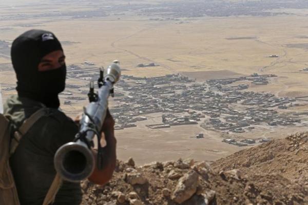 Iraq: Mosul, parte l'offensiva contro l'ISIS