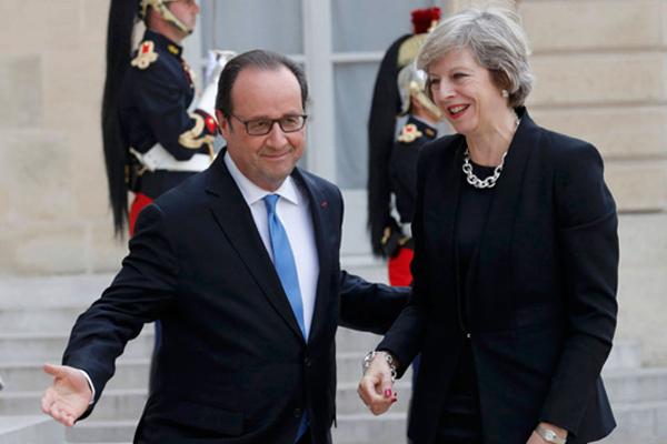 Brexit, le banche voltano le spalle a Sua Maestà
