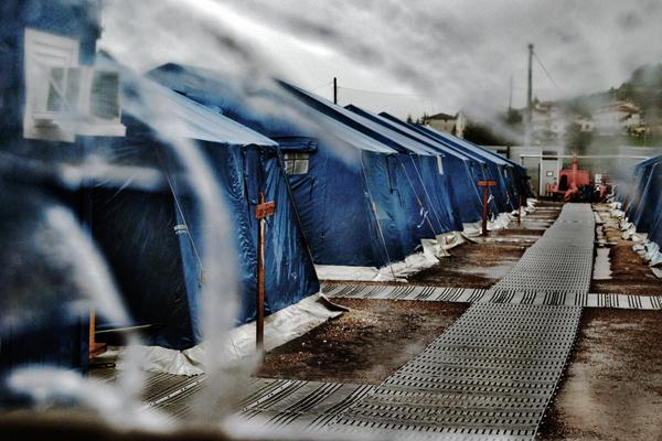 Sisma: gli sfollati sono più di 5mila