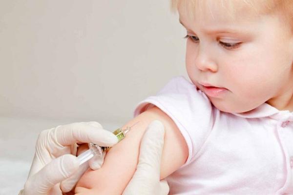 Vaccini: Italia sotto la soglia di sicurezza