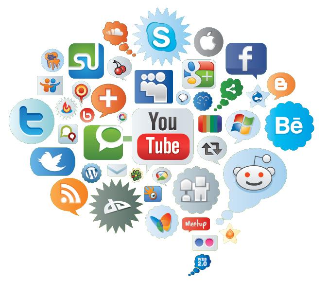 Social network verso l'addio 3 utenti su 4