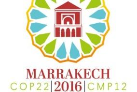"""XII conferenza COP""""22"""