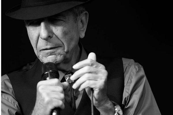 Addio a Leonard Cohen, poeta pessimista