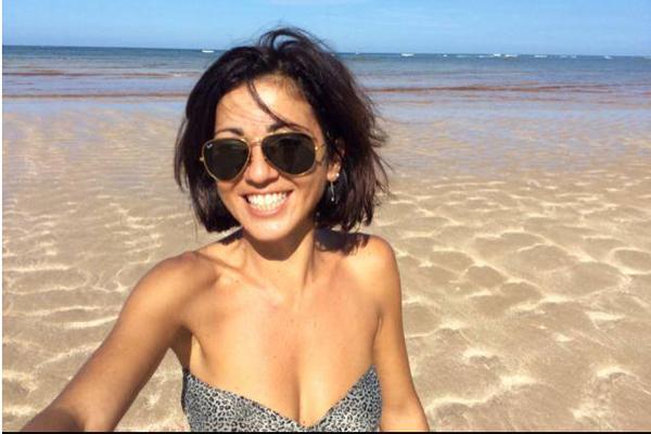 Brasile, l'autopsia rivela: Pamela è stata uccisa