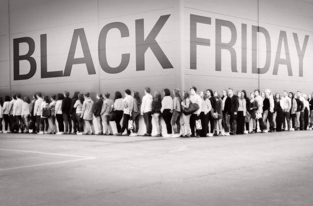 Black Friday: giornata di sconti e di scioperi