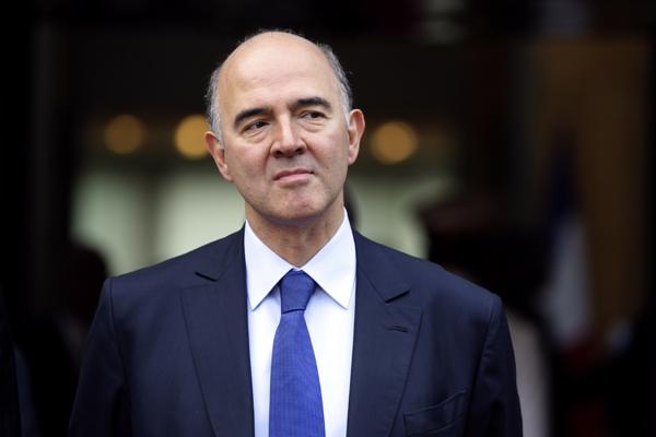 Ok al bilancio UE, Moscovici contro il populismo