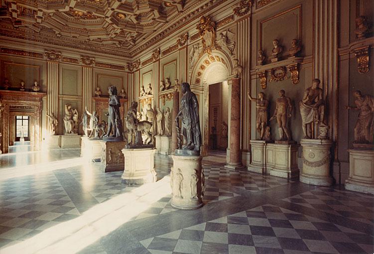 Ai Musei Capitolini concerti, degustazioni e altro