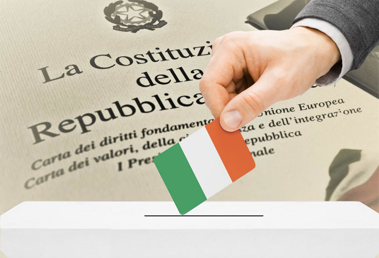 Referendum: no in testa. Decideranno gli indecisi