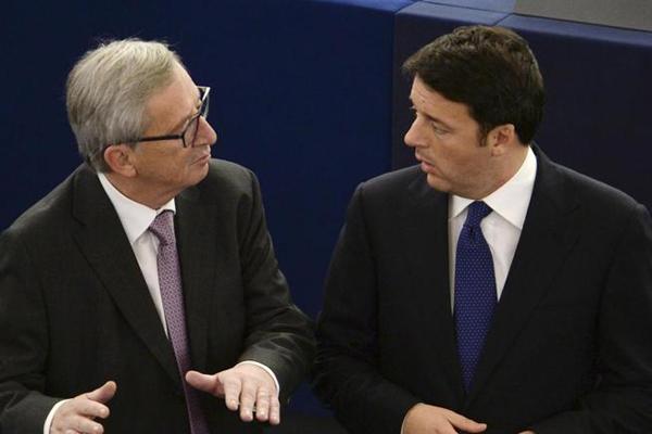 UE: manovra promossa, ma rimandata al 2017