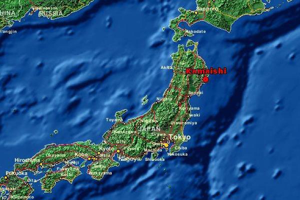 Giappone, scosse di 7.4 sentite anche a Tokyo