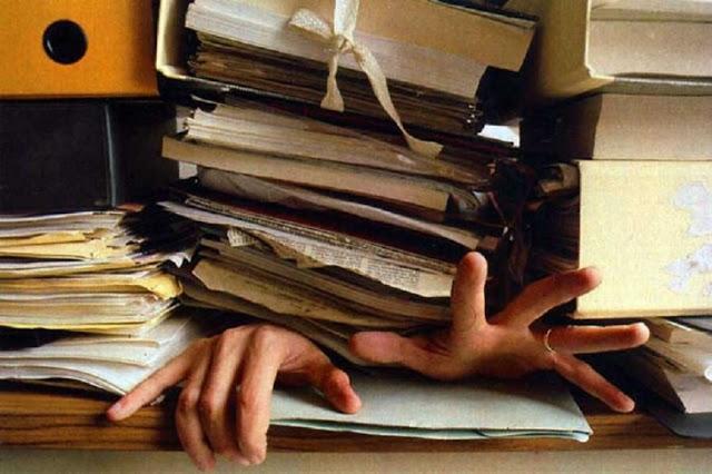 Cgia: la burocrazia ci costa 30 miliardi all'anno