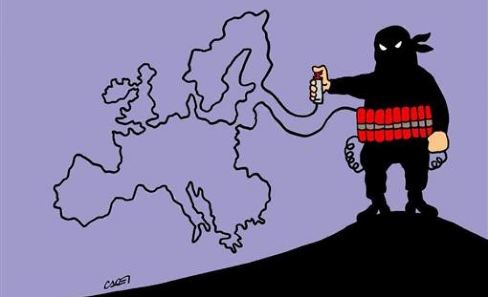 Isis, Europa sotto scacco, secondo l'Europol