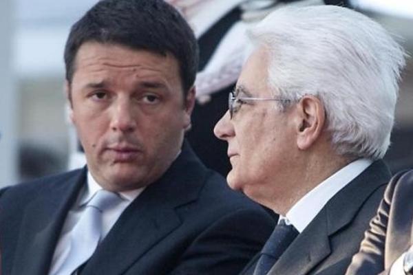 Referendum: vince il NO, Renzi torna a casa