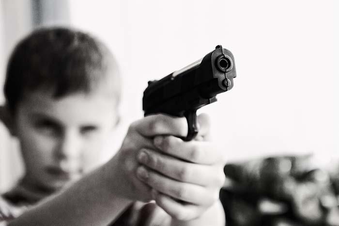 Criminali si nasce? Un test può rivelarlo