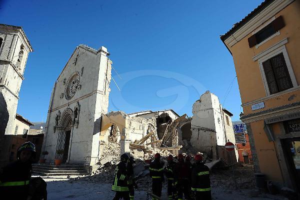 Terremoto, Portoghesi: