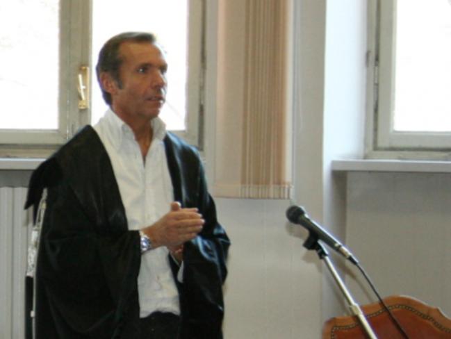 Aosta: arrestato il procuratore Longarini