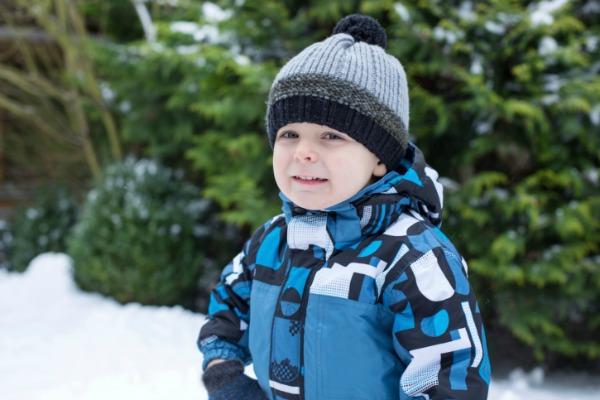 Freddo, bimbi romani al gelo in scuole non riscaldate