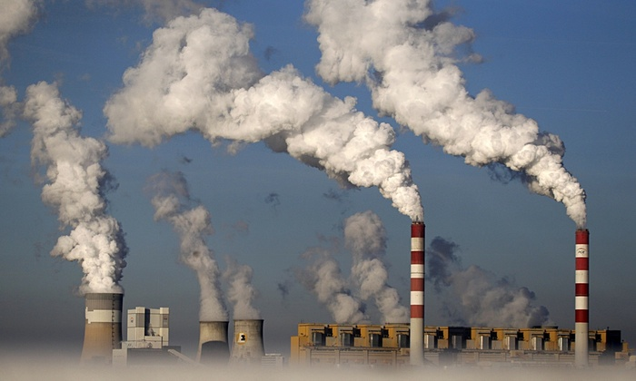 Smog: alla Polonia la maglia nera Ue