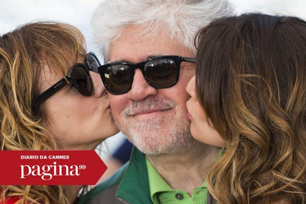 Cannes 2017: Almodovar presidente del Festival