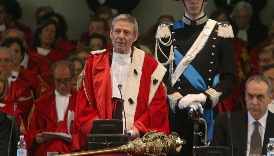 Presidente Cassazione: più controlli e processi più brevi