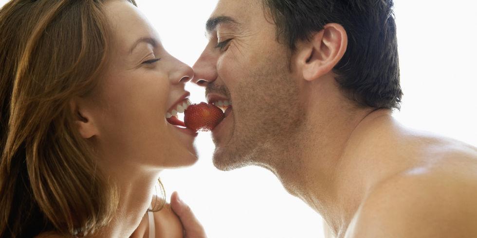 Stress: sesso e cibo gli antidoti. Ma scelta dipende da XX e XY