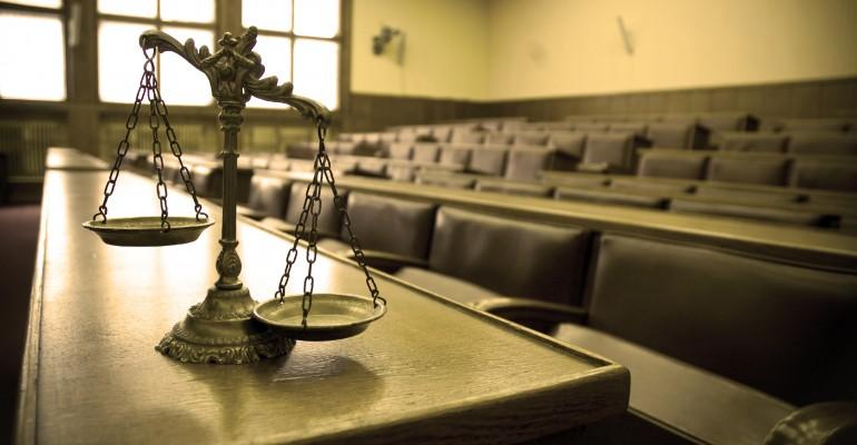 Alt magistrati in politica dal Consiglio d'Europa