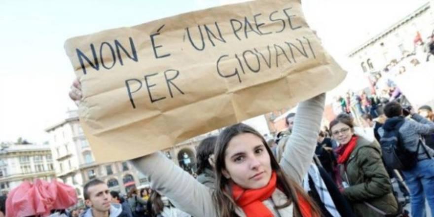 Ocse: gli italiani senza diritto allo stipendio minimo