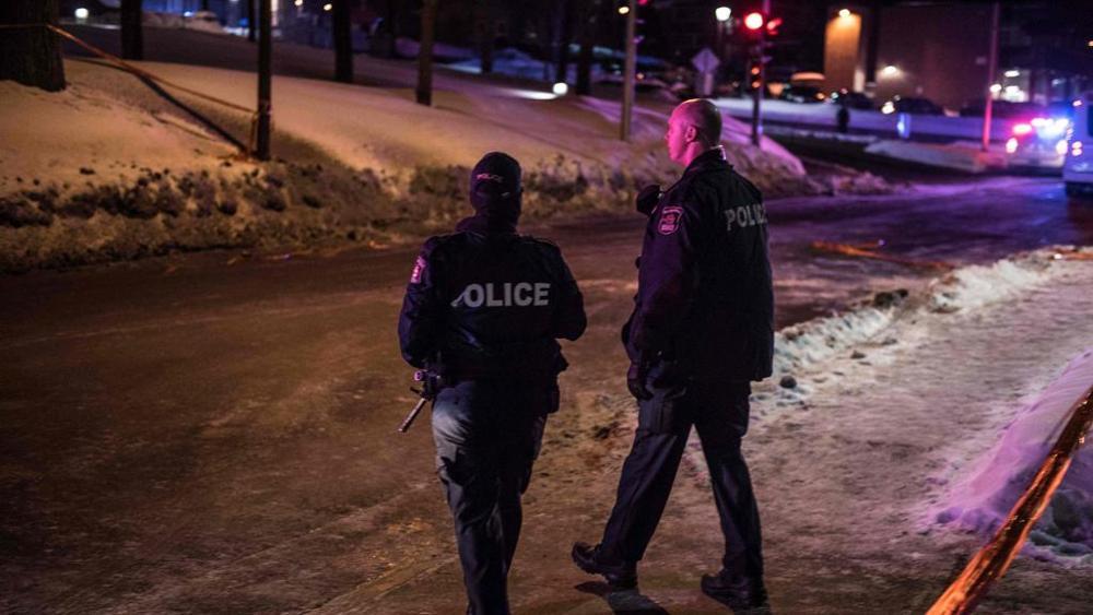 Spari in moschea: arrestato studente franco-canadese