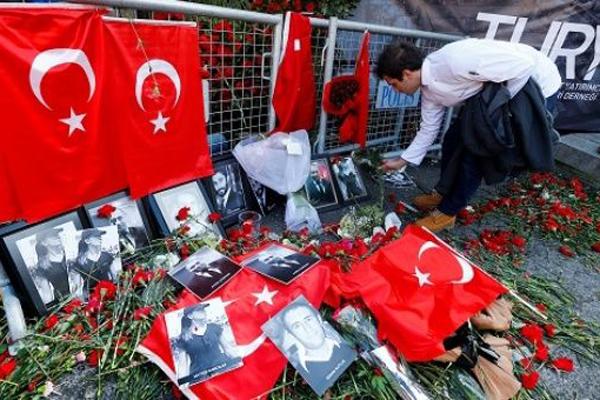 Istanbul, ministro Çavuşoğlu: