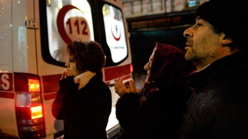 Turchia, preso il killer di Capodanno: è dell'Isis