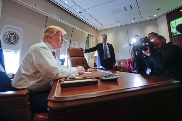 USA, Trump sdogana le liste di proscrizione