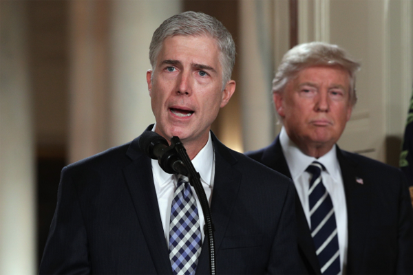 Usa, Corte Suprema: Trump nomina Gorsuch