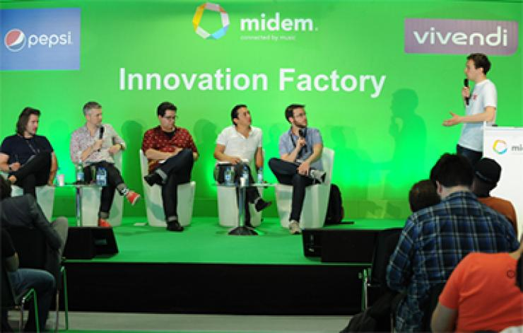 MidemLab: la nuova frontiera della musica